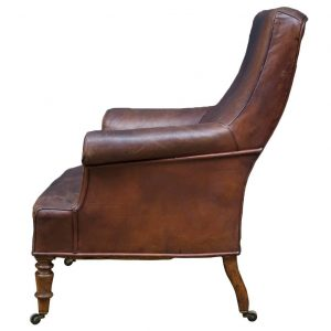 leather arm chair mg org z