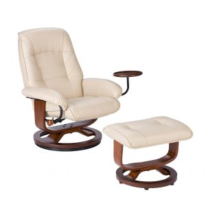 leather chair with ottoman ced c d fbabe jpg cb
