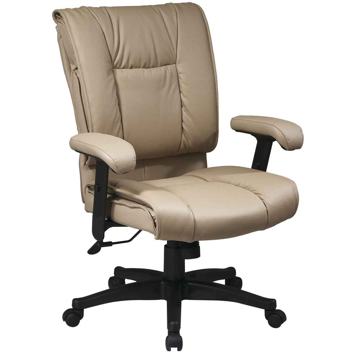 leather computer chair soft leather executive computer chair