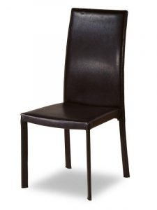 leather kitchen chair ah diningchair