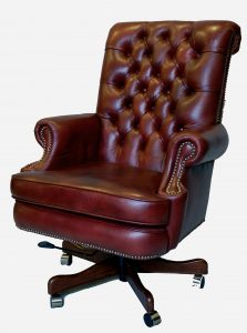 leather office chair full view exp