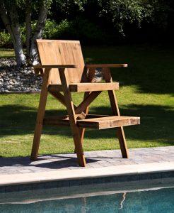 lifeguard chair plans fdjmbagpzfjtp medium