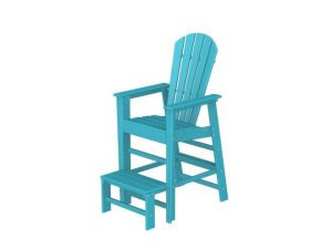 lifeguard chair plans sblar
