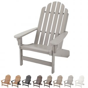 lifetime adirondack chair gray essentials chair xx