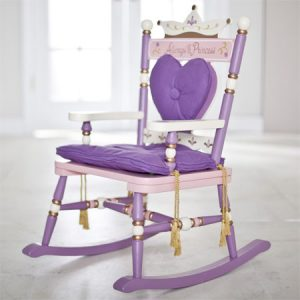 little girl rocking chair your little girl becomes a princess while riding the royal princess rocking chair