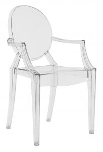 louis ghost chair edf b b ecfba