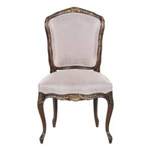 louis xv chair louis xv chair side em nf bv