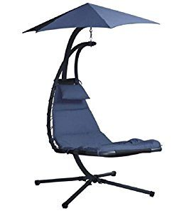 lounge chair with umbrella euagpbl sy