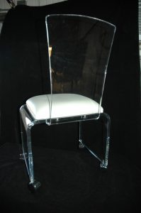lucite desk chair clear acrylic desk chair in lucite desk chair with wheels real wood home office furniture