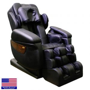 luraco massage chair luraco irobotics black