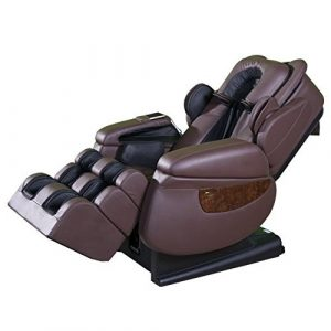 luraco massage chair luraco technologies irobotics medical massage chair chocolate brown