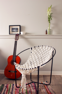 macrame hanging chair img