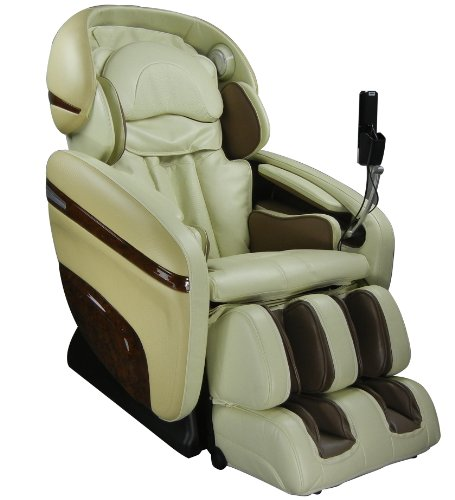 massage chair relief