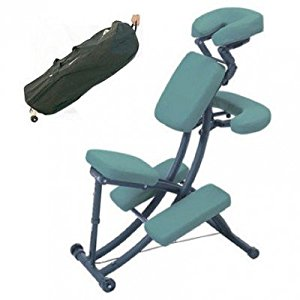 massage therapy chair