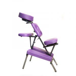 massage therapy chair vivi b