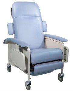 medical recliner chair dbr