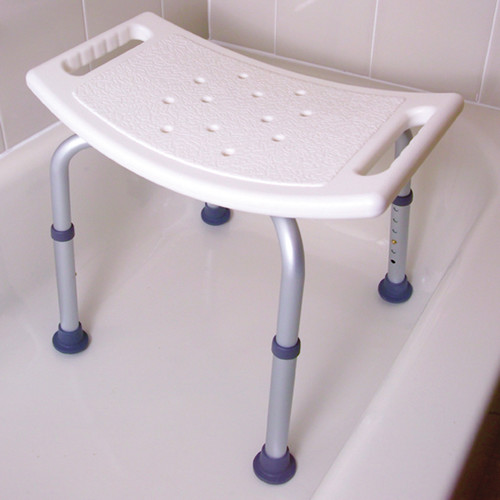 medical shower chair