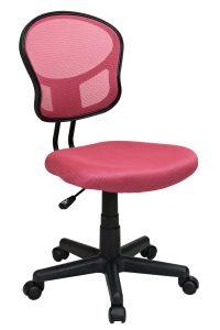 mesh desk chair em