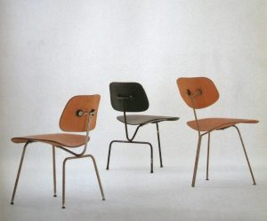 metal office chair charles and ray eames theredlist