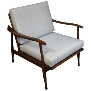 mid century lounge chair z