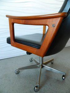 mid century modern desk chair sibastdeskchairdet z