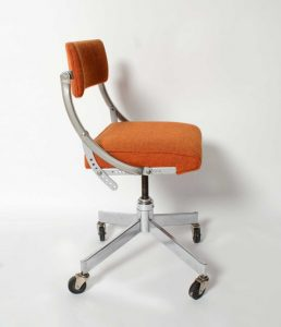 mid century modern office chair il xn ggtc
