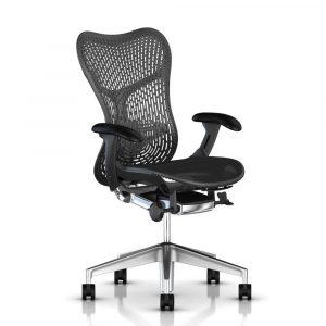 mirra chair herman miller herman miller mirra triflex chair p image