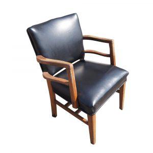 modern arm chair abwblackwoodarmchair