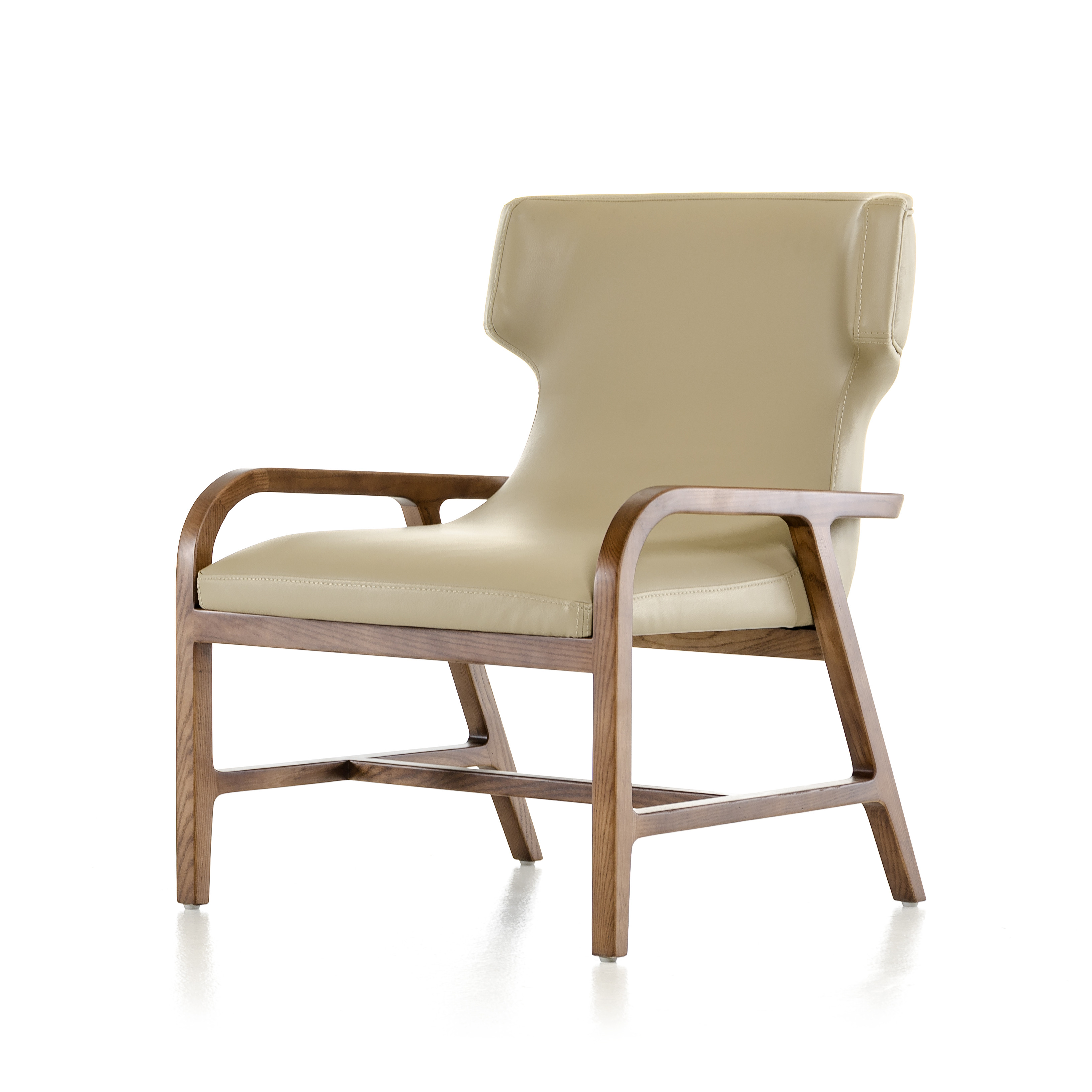 modern arm chair