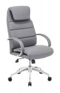 modern desk chair cado modern furniture lider comfort modern office chair zuo grey