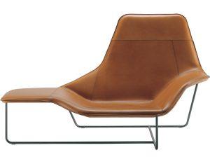 modern lounge chair lama lounge chair ludovica roberto palomba zanotta