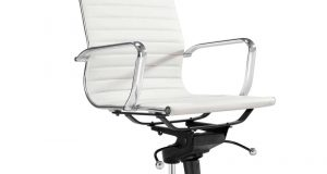 modern white office chair adjustable lider high back white office chair