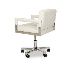 modern white office chair vgwcalaska off chair wht
