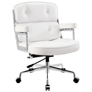 modway office chair modway remix office chair in white