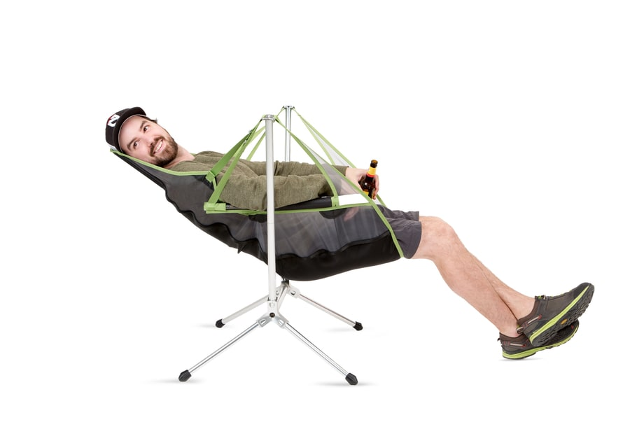 most comfortable camping chair