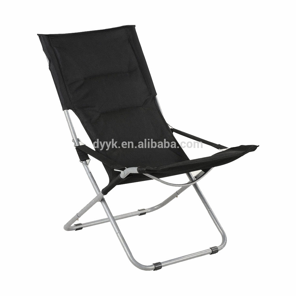 most comfortable folding chair