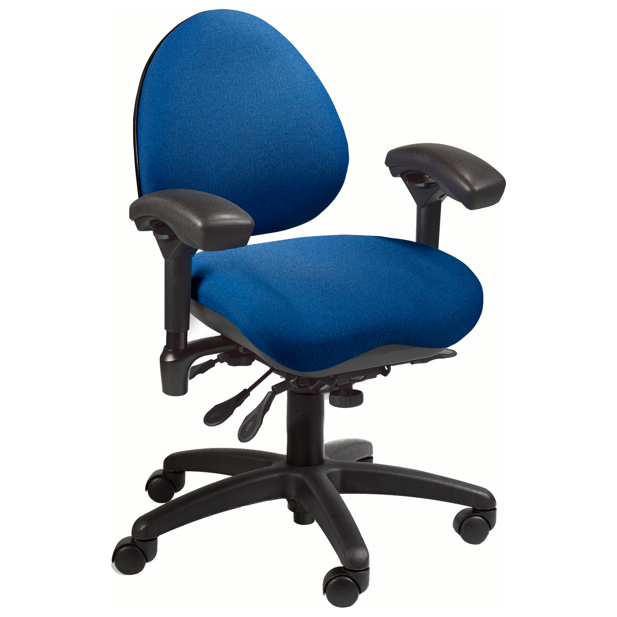 most ergonomic chair
