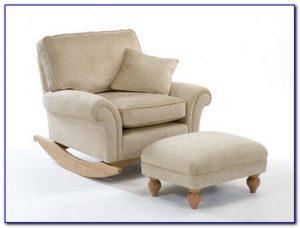 nursing chair and ottoman nursing rocking chair and ottoman