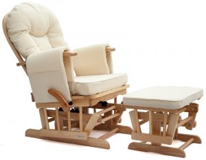 nursing rocking chair o