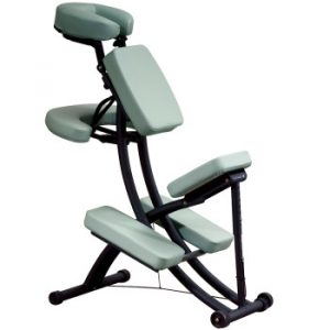 oakworks massage chair portal pro