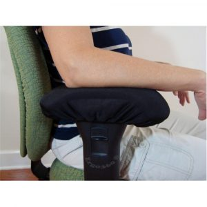office chair arm covers memory covers