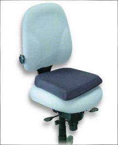 office chair cushion swivel office seat cushion