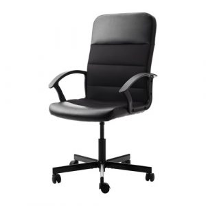 office chair ikea fingal swivel chair pe s