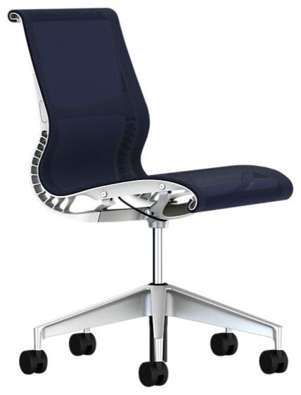office chair no arms