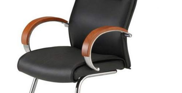 office chair no wheels leather desk chair no wheels