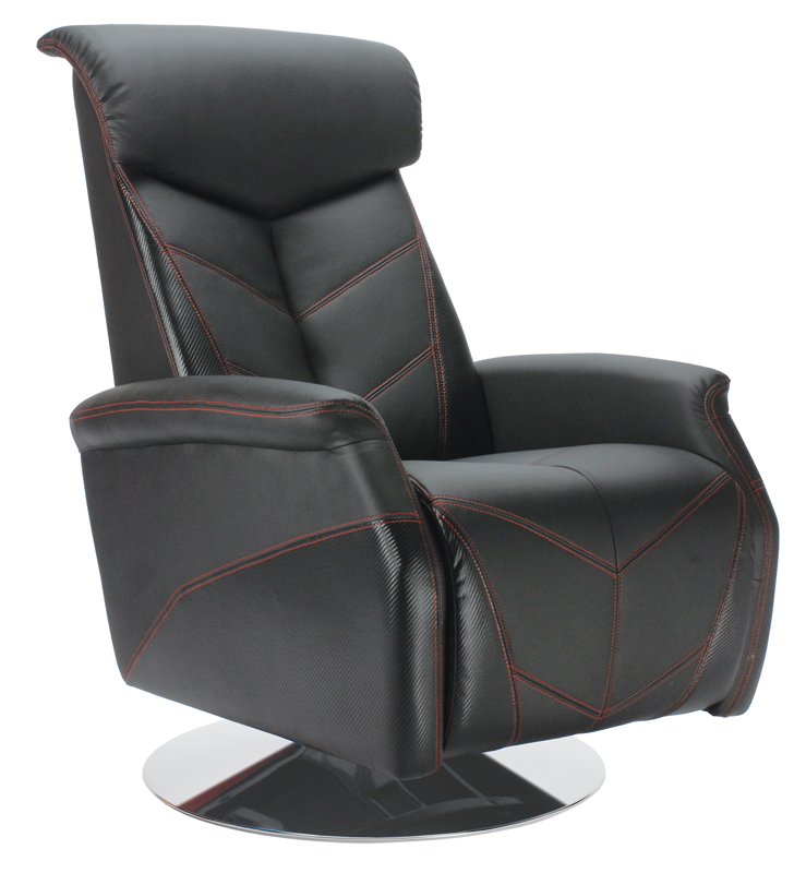 office chair recliner