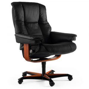 office chair recliner eko mayfair office