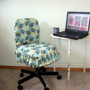office chair slipcover il fullxfull