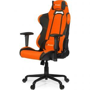 orange gaming chair arozzi torretta gaming chair orange