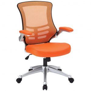 orange office chair qbjpfizl